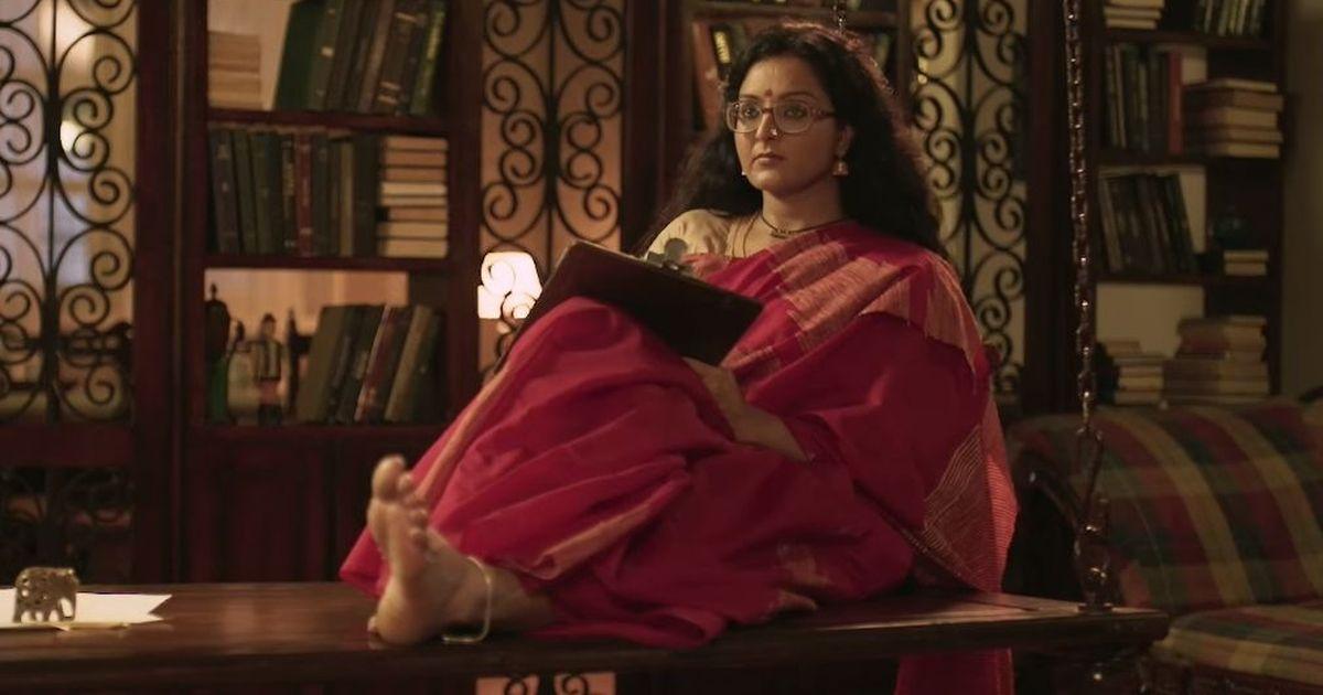 Kochi lawyer seeks ban on Kamala Das biopic 'Aami', says it justifies 'love jihad'