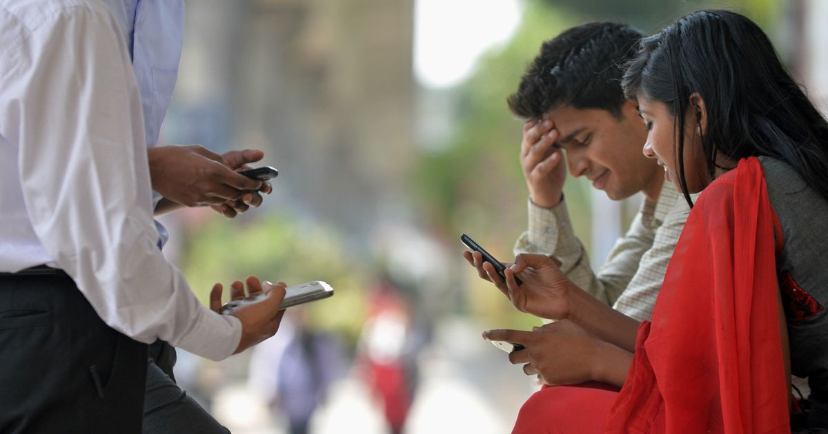 Budget 2018: Jaitley increases customs duty on mobile phones, says it will protect domestic sector