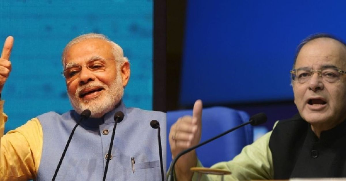The Daily Fix: Jaitley's Budget is full of soaring rhetoric and invisible allocations