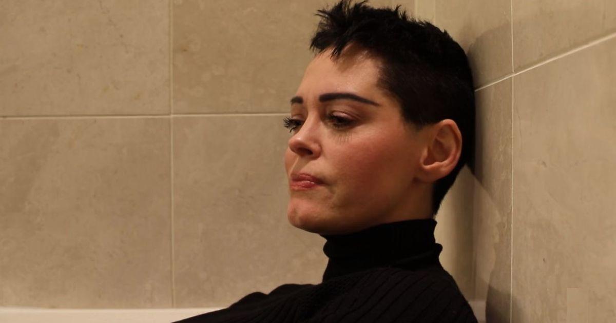 Rose McGowan's 'Citizen Rose' review: 'Do I make you uncomfortable? Good.'