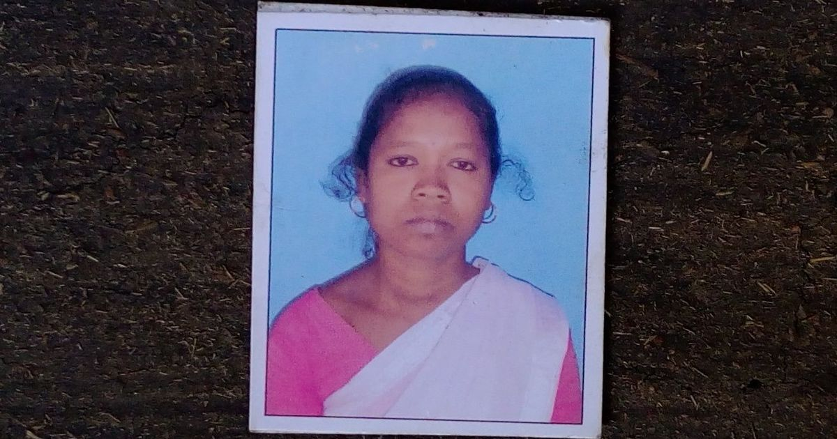 Yet another Aadhaar-linked death? Denied rations for 4 months, Jharkhand woman dies of hunger