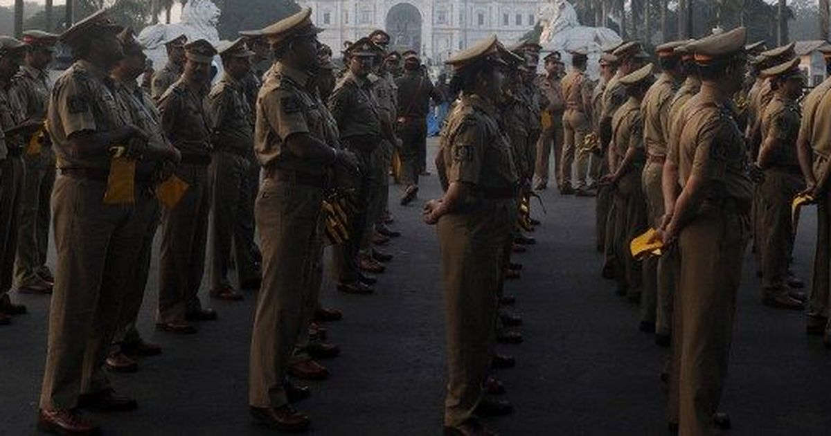 The big news: IPS Association criticises officer over Ram temple video, and 9 other top stories