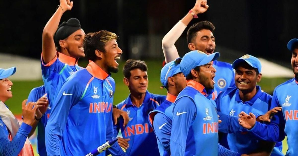 The big news: India celebrates its fourth under-19 World Cup victory, and nine other top stories