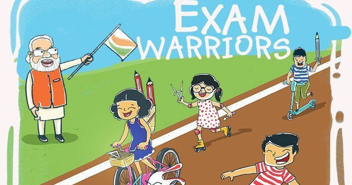 Nation of mugoos: Modi's book for students isn't about gaining knowledge – it's about cracking exams