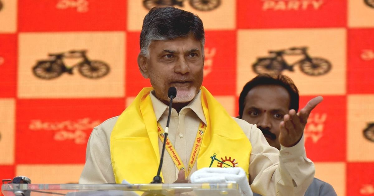 Andhra Pradesh: Telugu Desam Party decides to keep alliance with BJP intact after row over Budget