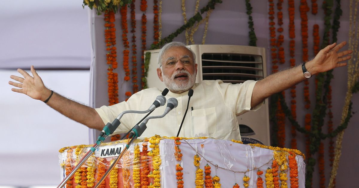 Opinion: Modicare is more an election gimmick than a real solution to India's health needs