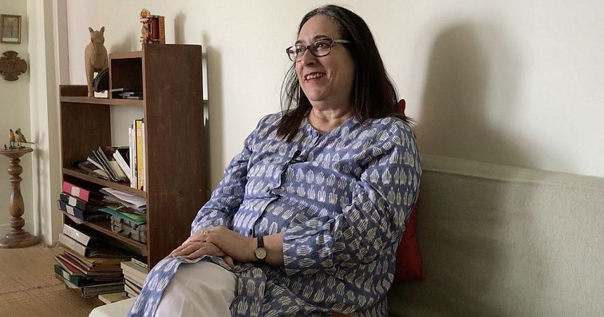 Nasreen Munni Kabir on the art of interviewing: 'Don't be a fan; never be bigger than your subject'