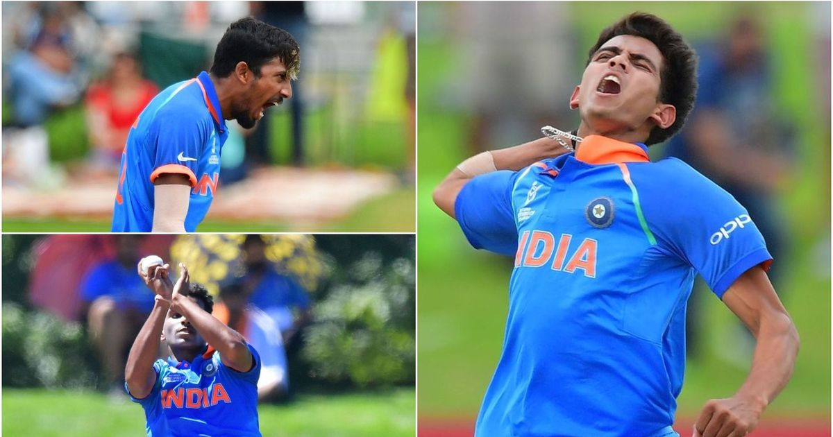 How pacers Nagarkoti, Mavi and Co spearheaded India's title triumph at U-19 World Cup