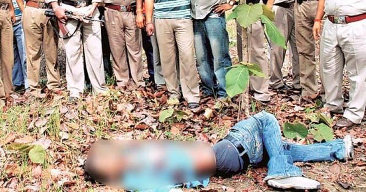 Dehradun fake encounter case: Delhi High Court sentences 7 suspended policemen to life imprisonment