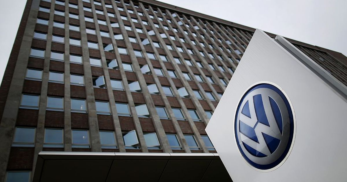 Dieselgate: Volkswagen paid $25 billion in the US for emissions scandal, and got off easy