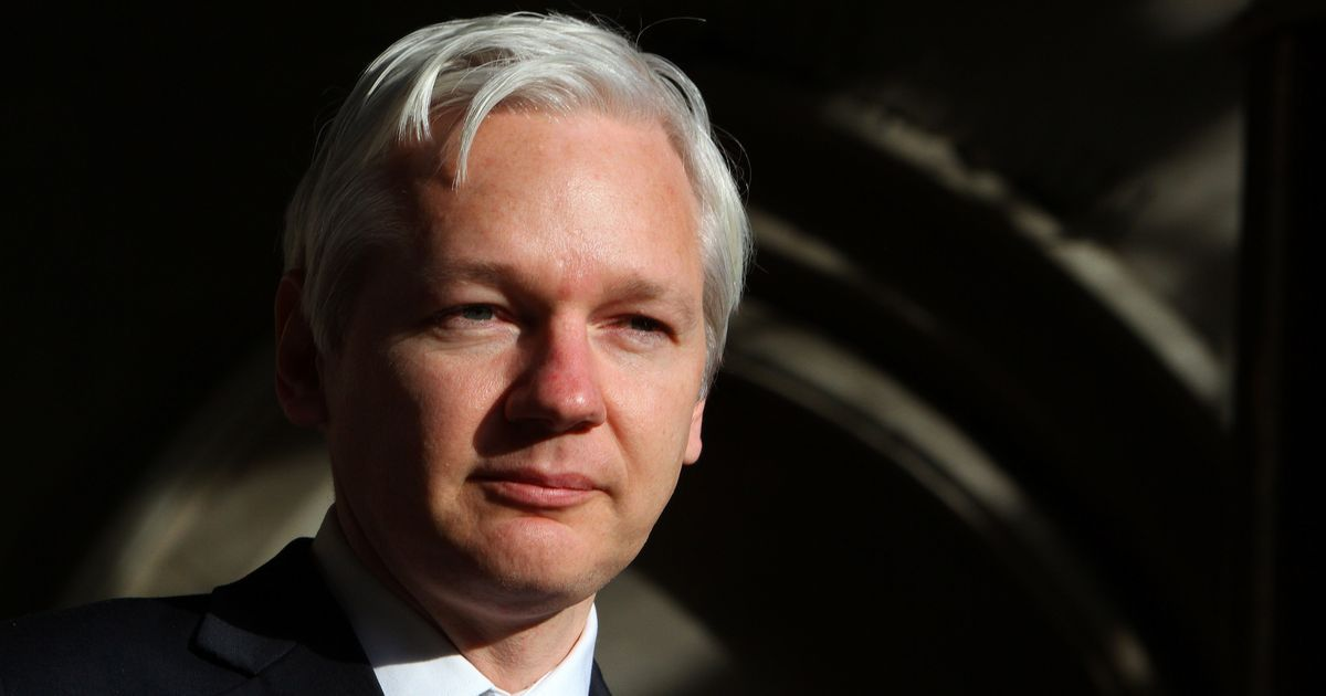 British court rejects WikiLeaks founder Julian Assange's plea to have his arrest warrant quashed