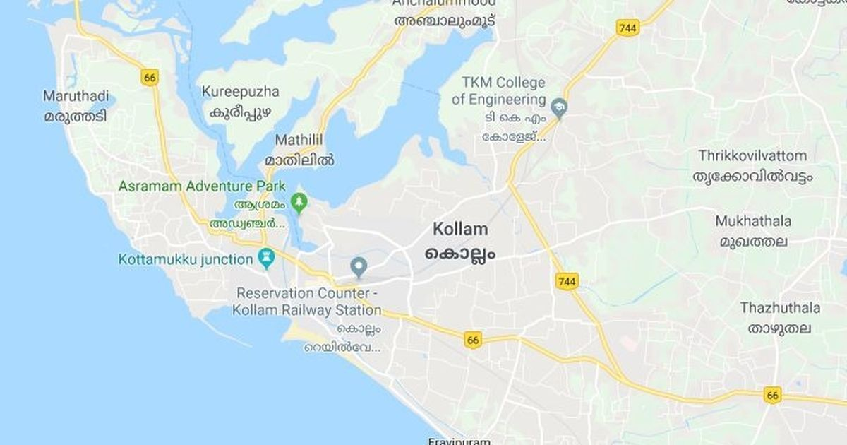 Kerala: BJP files complaint against Malayalam poet Sreekumar for 'speaking against Sangh Parivar'