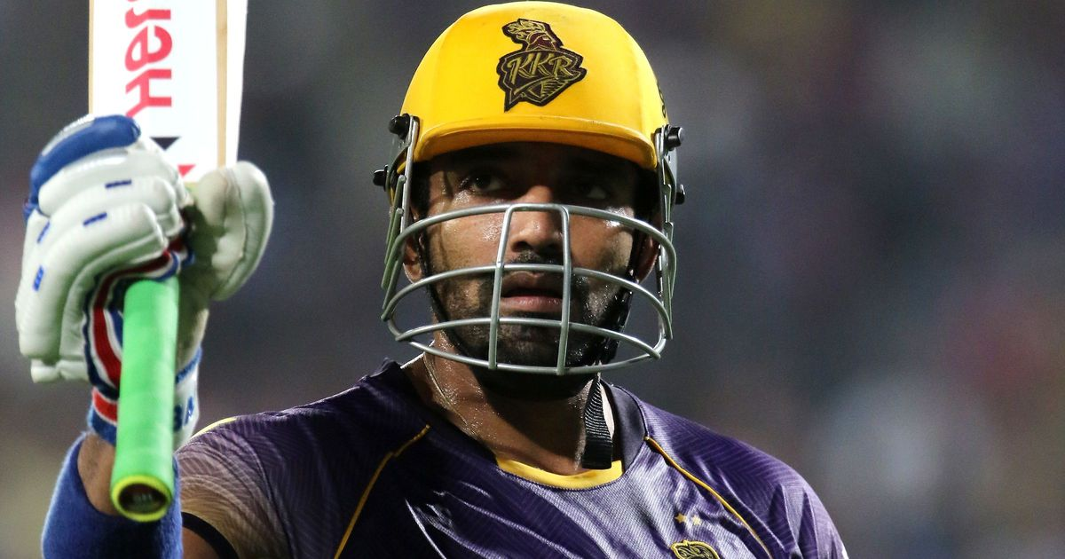 Whatever role they want me to take, I'll give my 110%': Robin Uthappa on KKR captaincy
