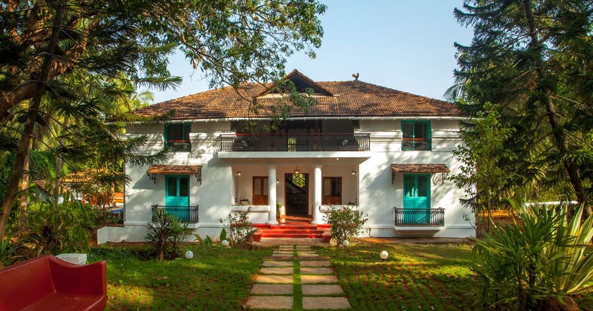 A writers' retreat in Goa promises an immersive experience with three published authors as mentors