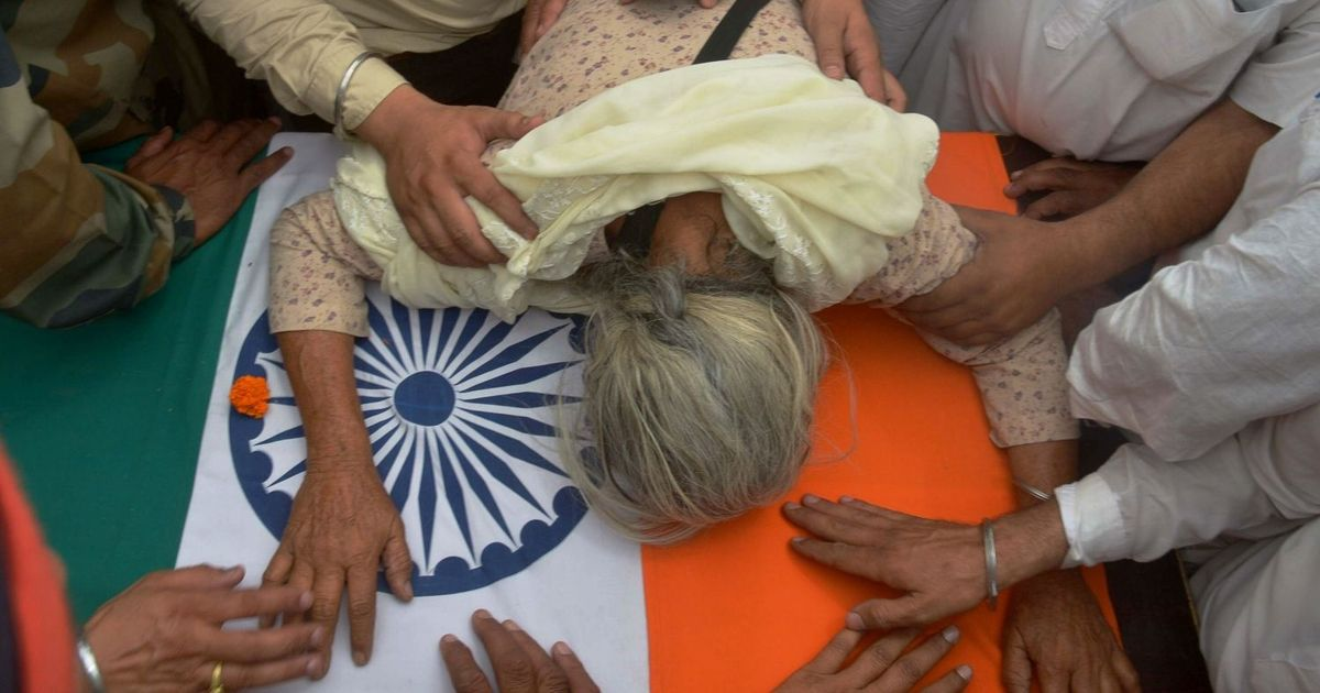 Never mind the jingoists, war with Pakistan is neither a compulsion nor an option for India