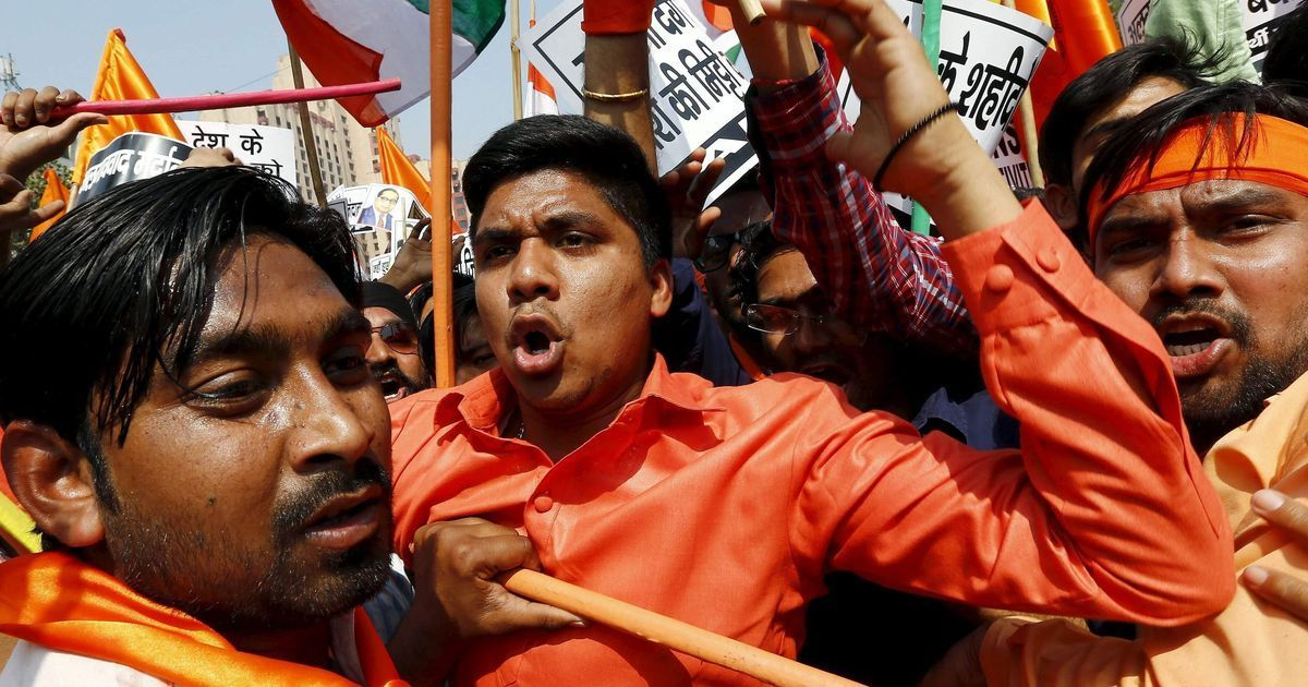 Vinay Katiyar demand for Muslims to leave India shows BJP is cranking up the hate machine for 2019