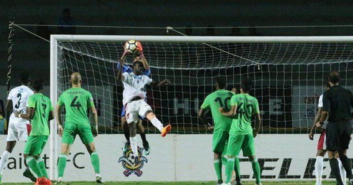I-League: Chennai City FC hold Mohun Bagan to goalless draw