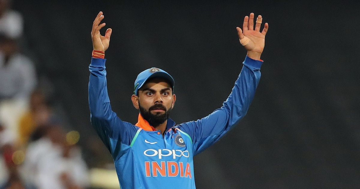 Virat Kohli's 160 and spin twins' four-wicket hauls give India unassailable 3-0 lead in ODI series