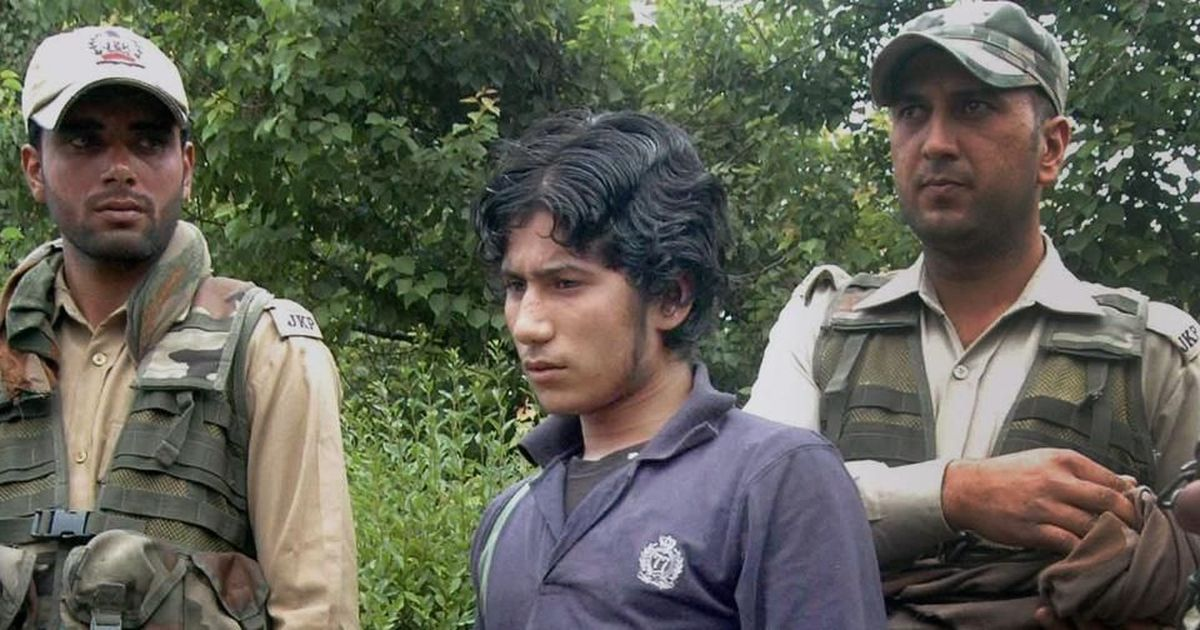 Hizbul Mujahideen claims it helped arrested militant escape from Srinagar hospital