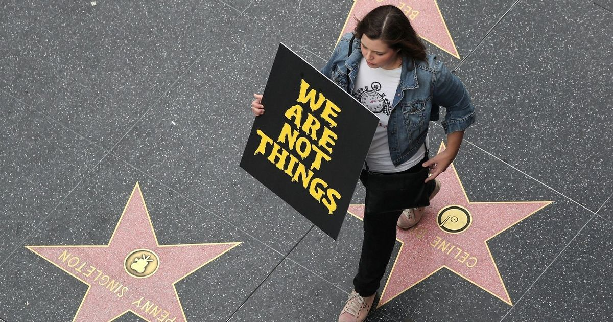 #MeToo movement makes Hollywood studios include a morality clause in contracts