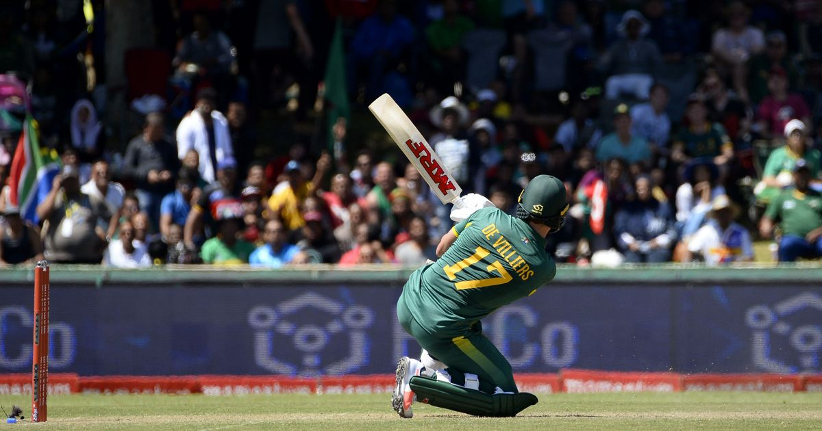 Big boost: AB de Villiers returns to SA squad for last three ODIs, Markram remains captain