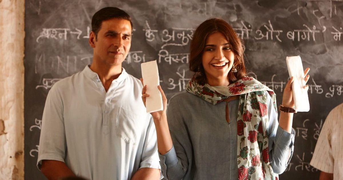 'Pad Man' film review: Akshay Kumar makes an earnest message-movie watchable
