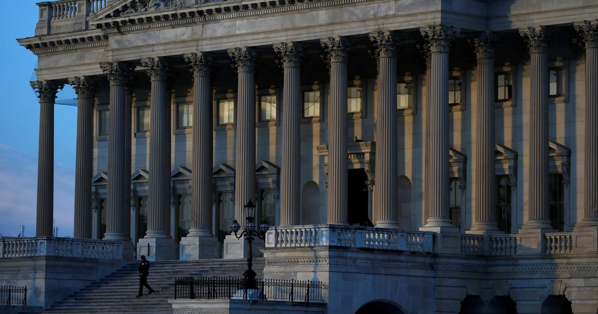 US government shutdown ends after House of Representatives passes spending bill