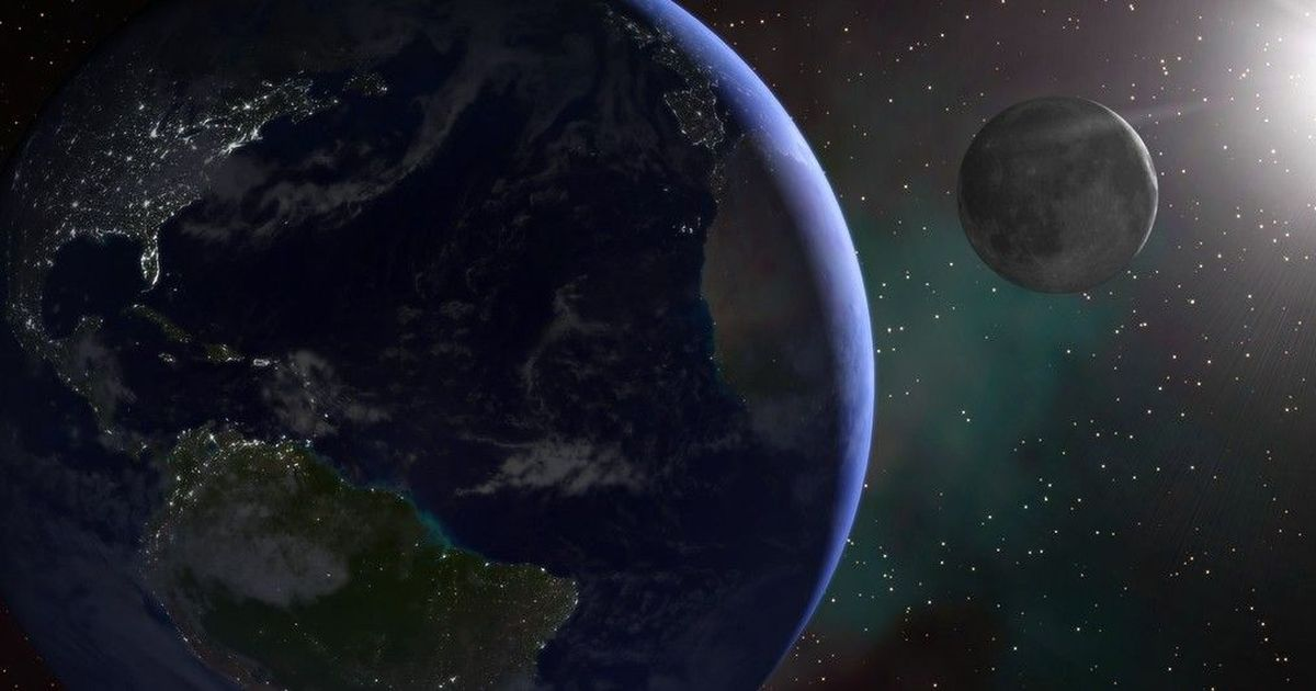 Asteroid expected to pass near earth early on Saturday, says NASA