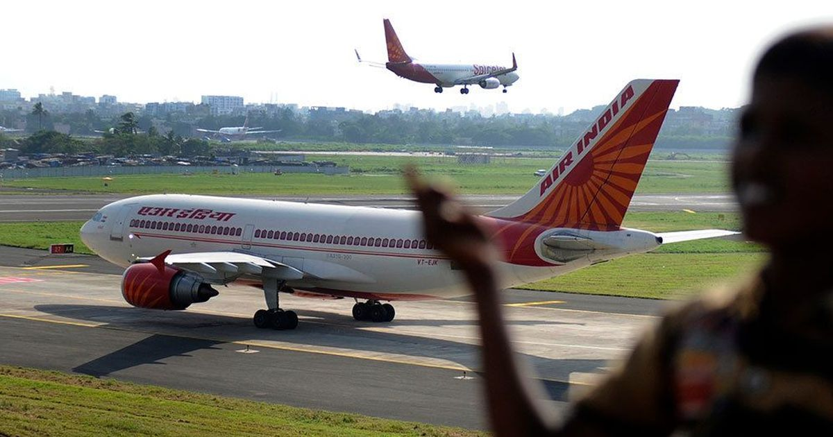 A study in contrast: SpiceJet's turnaround versus Air India's spiral