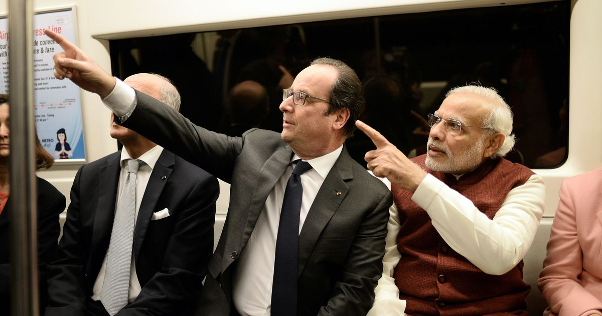 Readers' comments: The government must place details of the Rafale deal  in the open