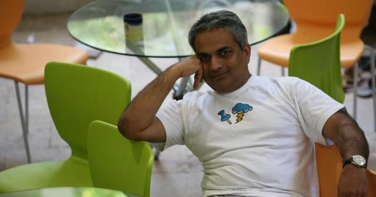 Investor Mahesh Murthy granted anticipatory bail in sexual harassment case