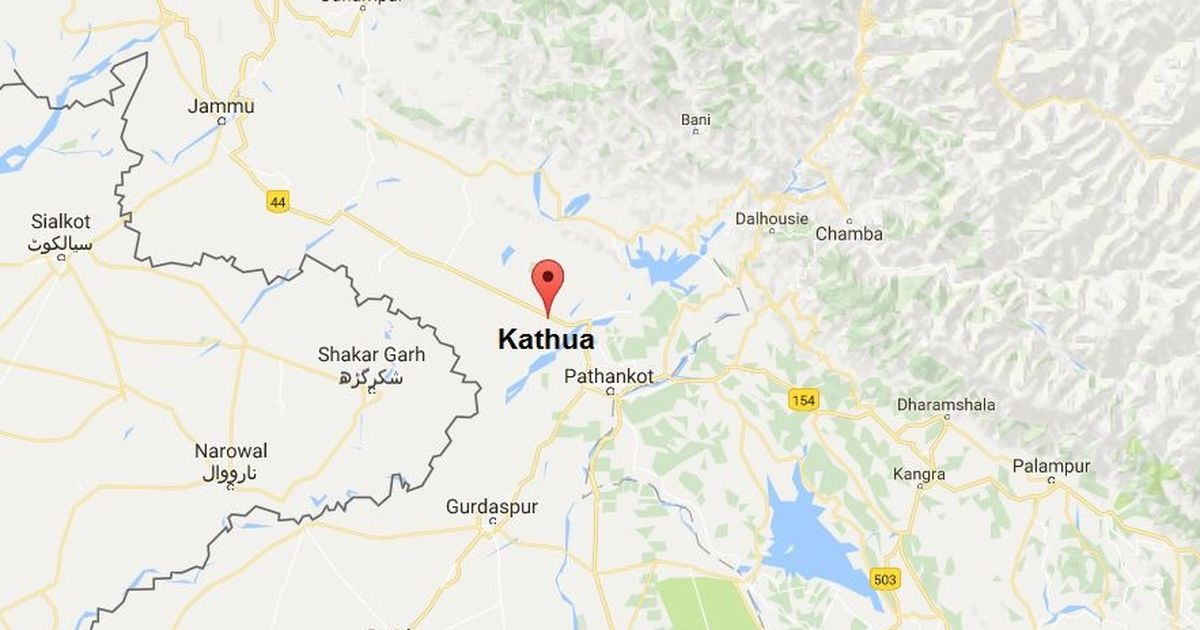 Jammu and Kashmir: Police officer arrested for kidnap, rape and murder of a child in Kathua