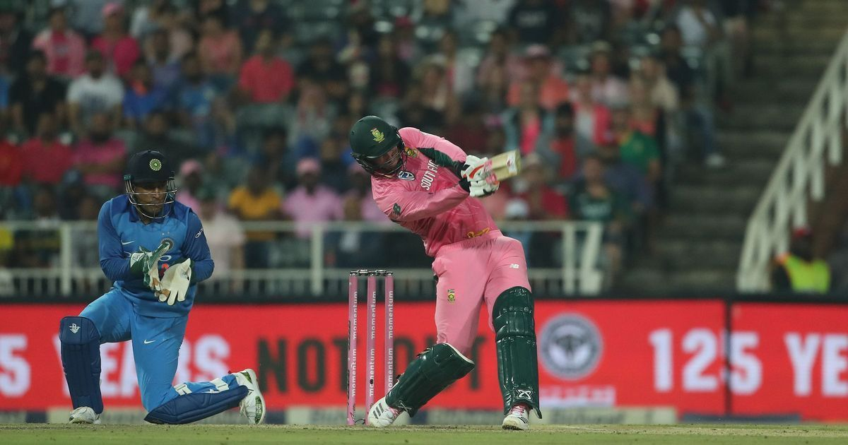 Fourth ODI, as it happened: Classy cameo by Klaasen gives SA their first win, series stays alive