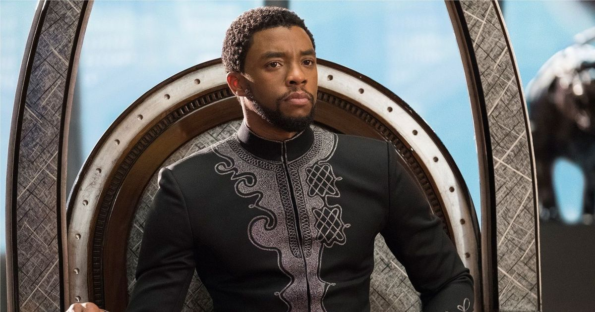 'Black Panther' movie may be based on a '60s comic book, but it also has a medieval connection