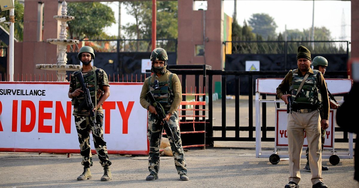 The big news: Four militants killed after attack on Jammu Army camp, and 9 other top stories