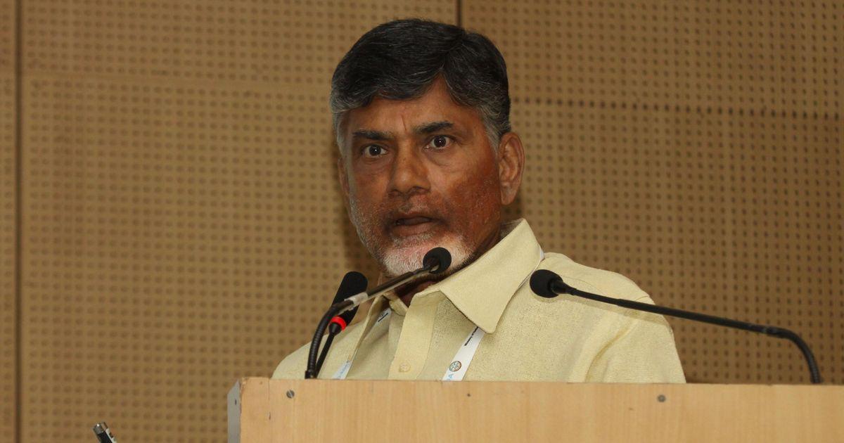 Andhra Pradesh: Telugu Desam Party calls BJP's report on central aid a 'cinema script'