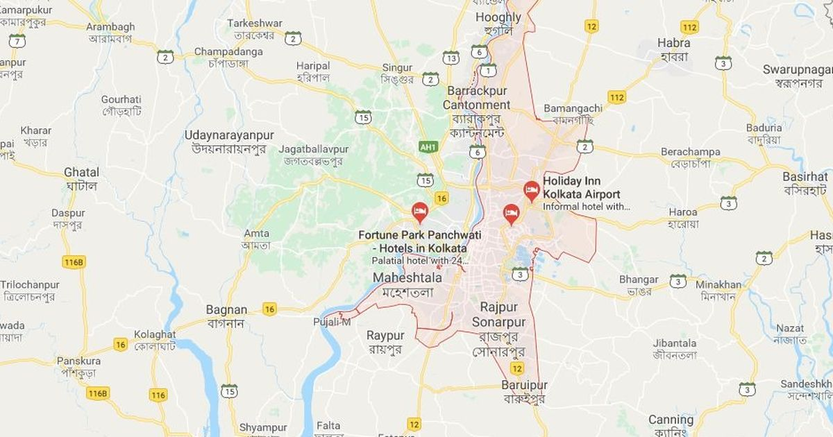 Kolkata: Couple named in Facebook 'love jihad' list file police complaint alleging death threats