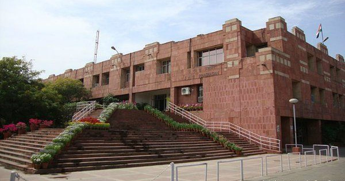 JNU administration warns of action against students protesting compulsory attendance rule