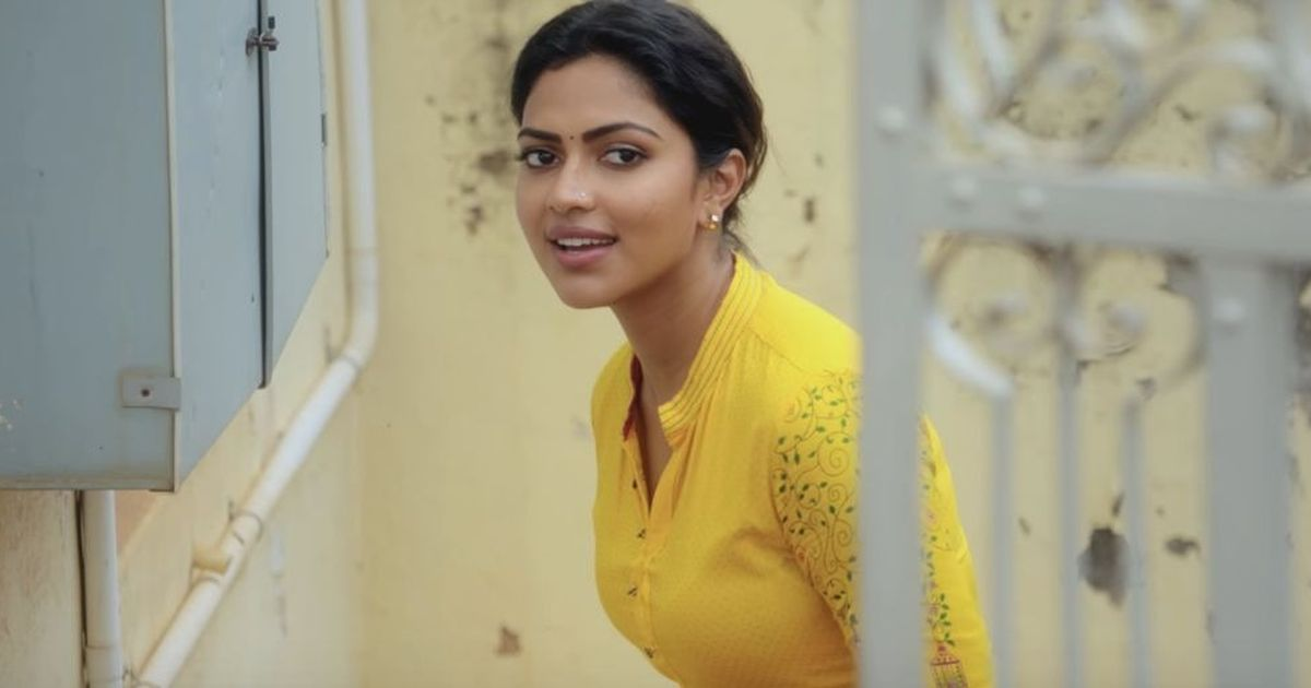 Actor Amala Paul says man who sexually harassed her is part of a sex racket