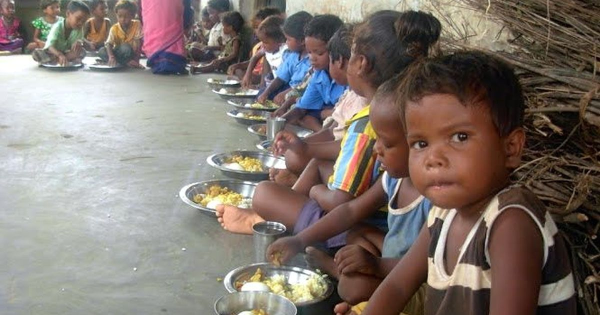 Jharkhand government will set up a committee to define 'hunger deaths'