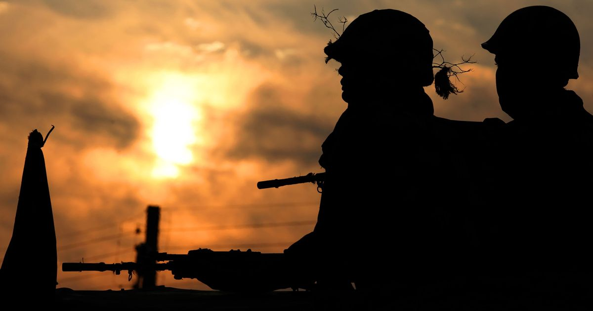 Sunjuwan attack: Security forces recover another soldier's body during clearance operations