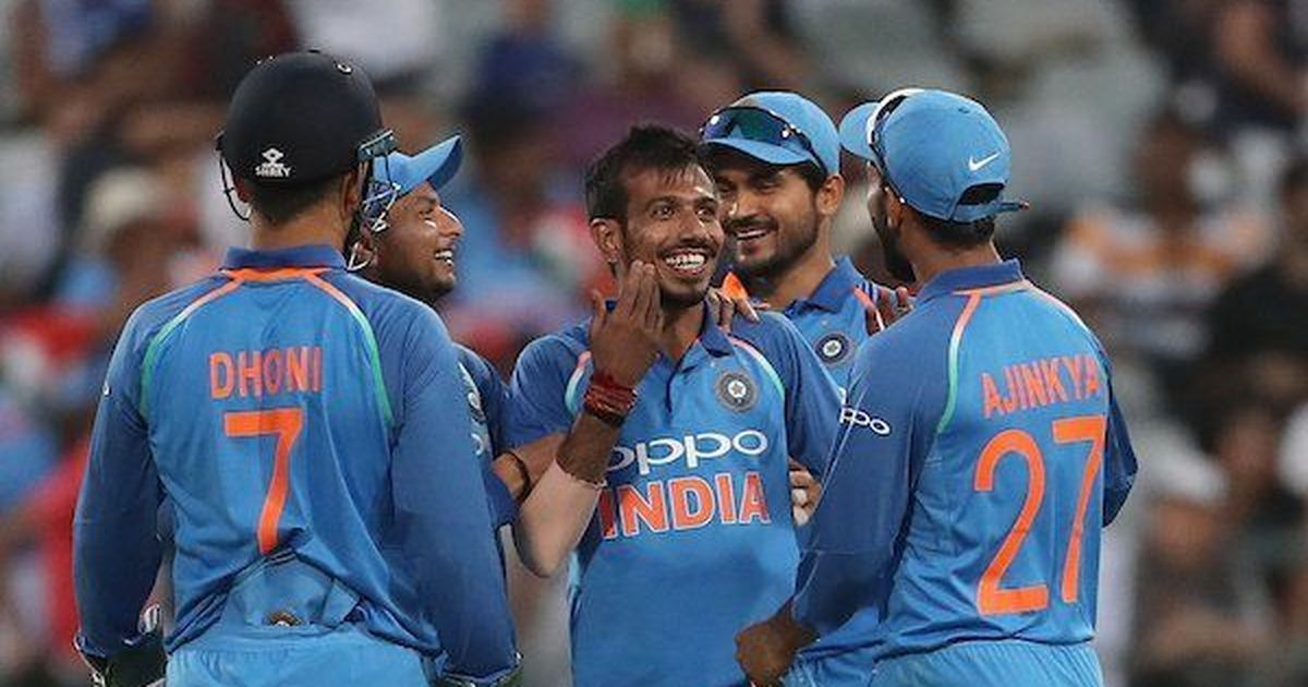 Fifth ODI, as it happened: Kuldeep, Chahal star again as India complete historic series win