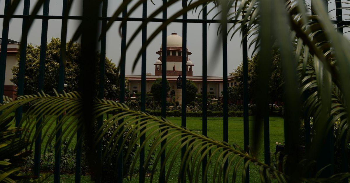 Supreme Court judge AM Khanwilkar recuses himself from hearing in Bofors case