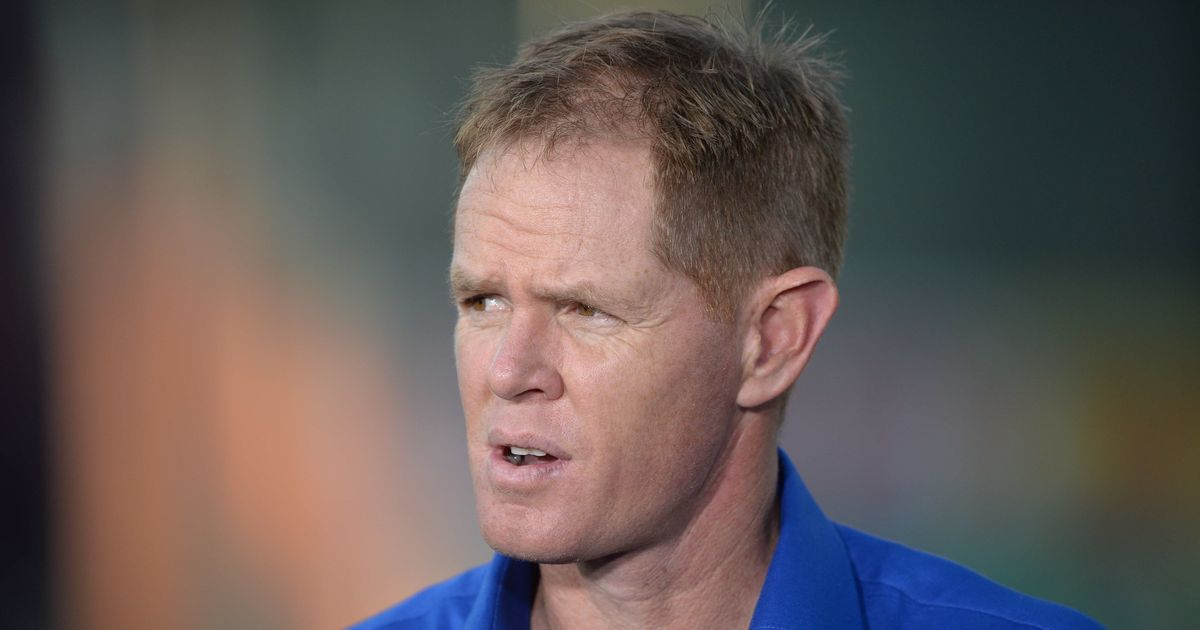 Pollock disappointed by India's approach to Test series in South Africa