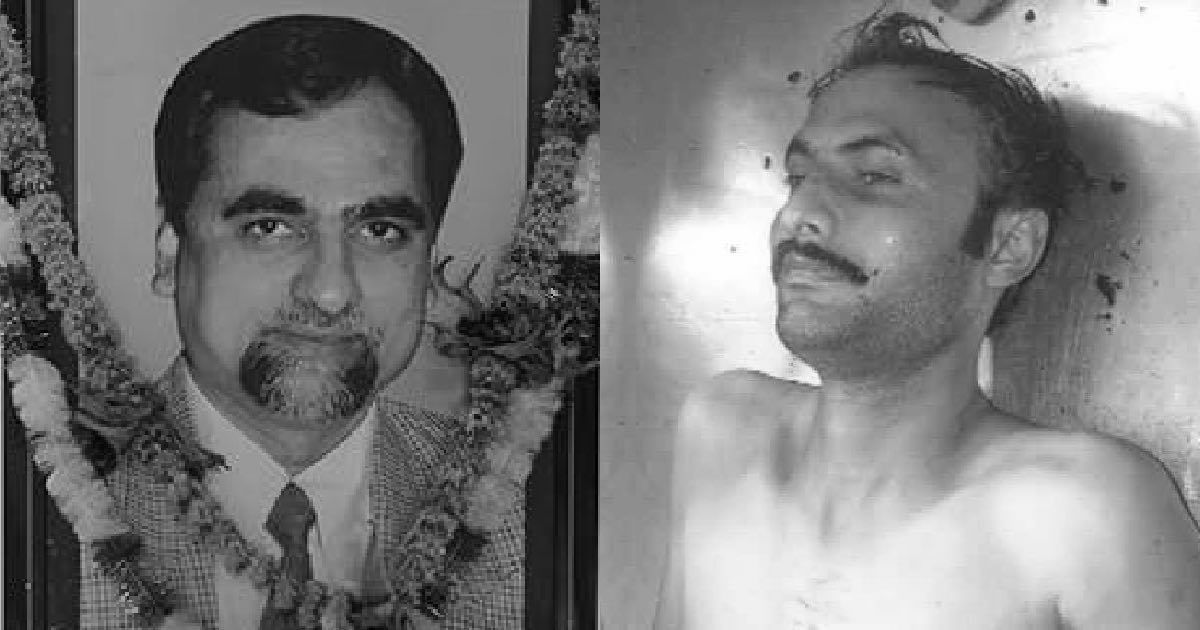 Not just Judge Loya's death: 'Absurd inconsistencies' in the Sohrabuddin Sheikh fake encounter case