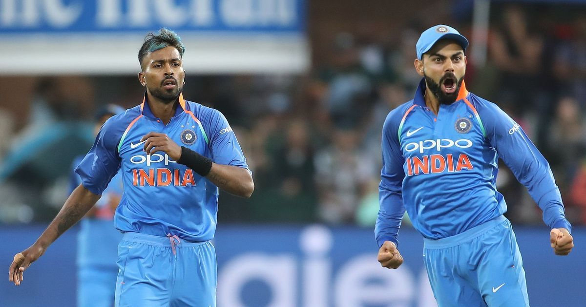 Not quite X-Factor, but Hardik Pandya is doing enough to justify Virat Kohli's faith