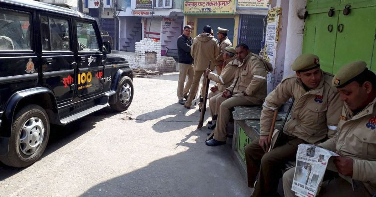 Kasganj violence: Inquiry team to extend deadline for public to submit evidence, says additional DM