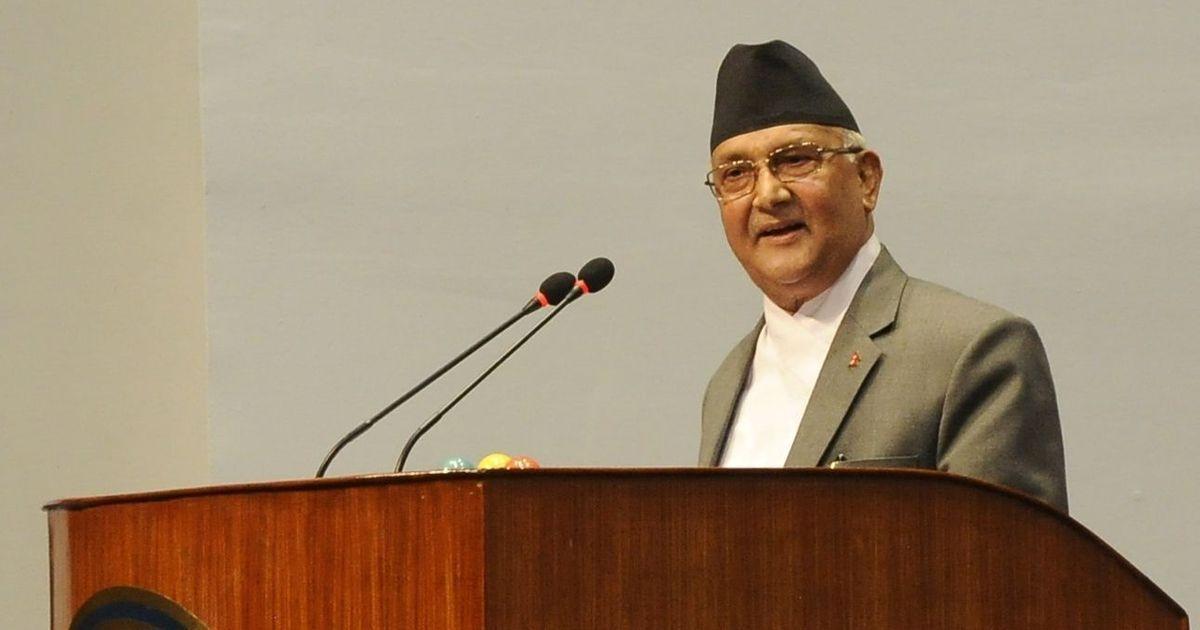 Nepal: Sher Bahadur Deuba resigns as prime minister, Left leader KP Oli to take over again
