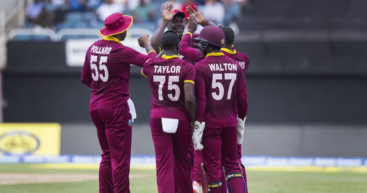 West Indies to take on Rest of the World XI in a fund-raiser T20I at Lord's