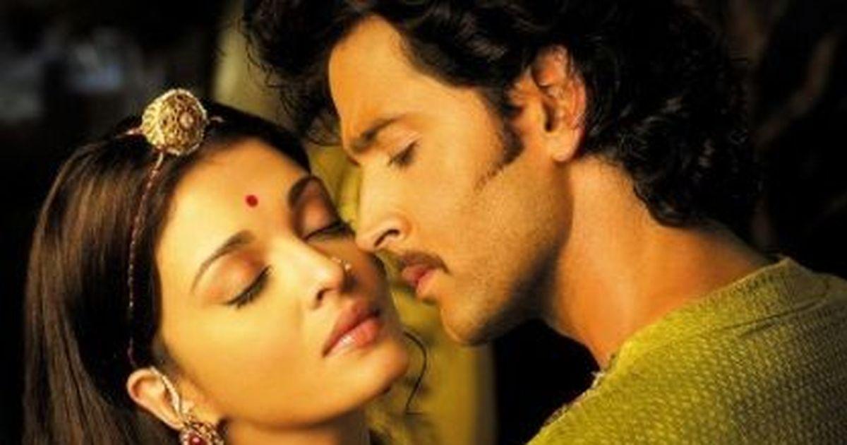 Ashutosh Gowariker unveils unreleased 'Jodhaa Akbar' poster to mark 10 years of the film